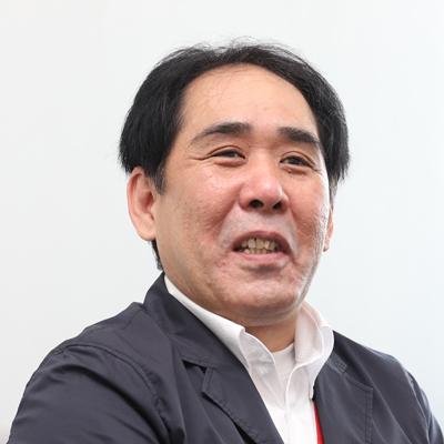 平田 一雄 氏