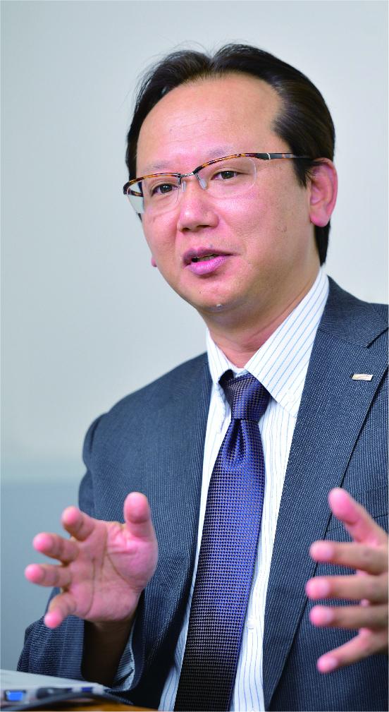 八木 隆司氏