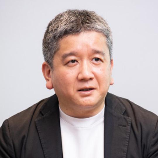 佐藤 崇 氏