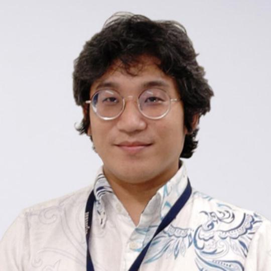 辻上 弘人 氏