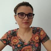 Photo of Lavinia Nastase