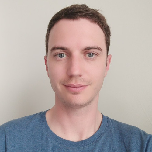 Photo of Pierrick Voulet