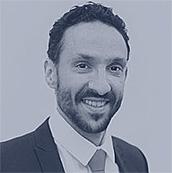 Nicolas Baghdadi