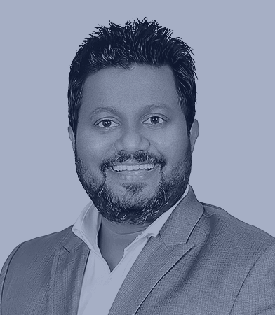 Raghu Subramanian