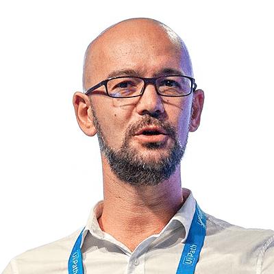 Photo of Bogdan Ripa