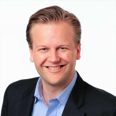 Photo of Christian Berg