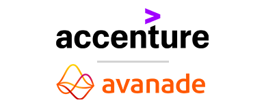 Accenture & Avanade Logo