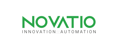Novatio Innovation Logo