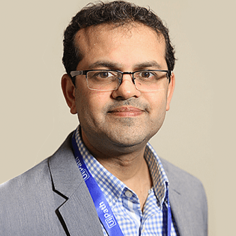 Ashim Gupta – UiPath Chief Financial Officer