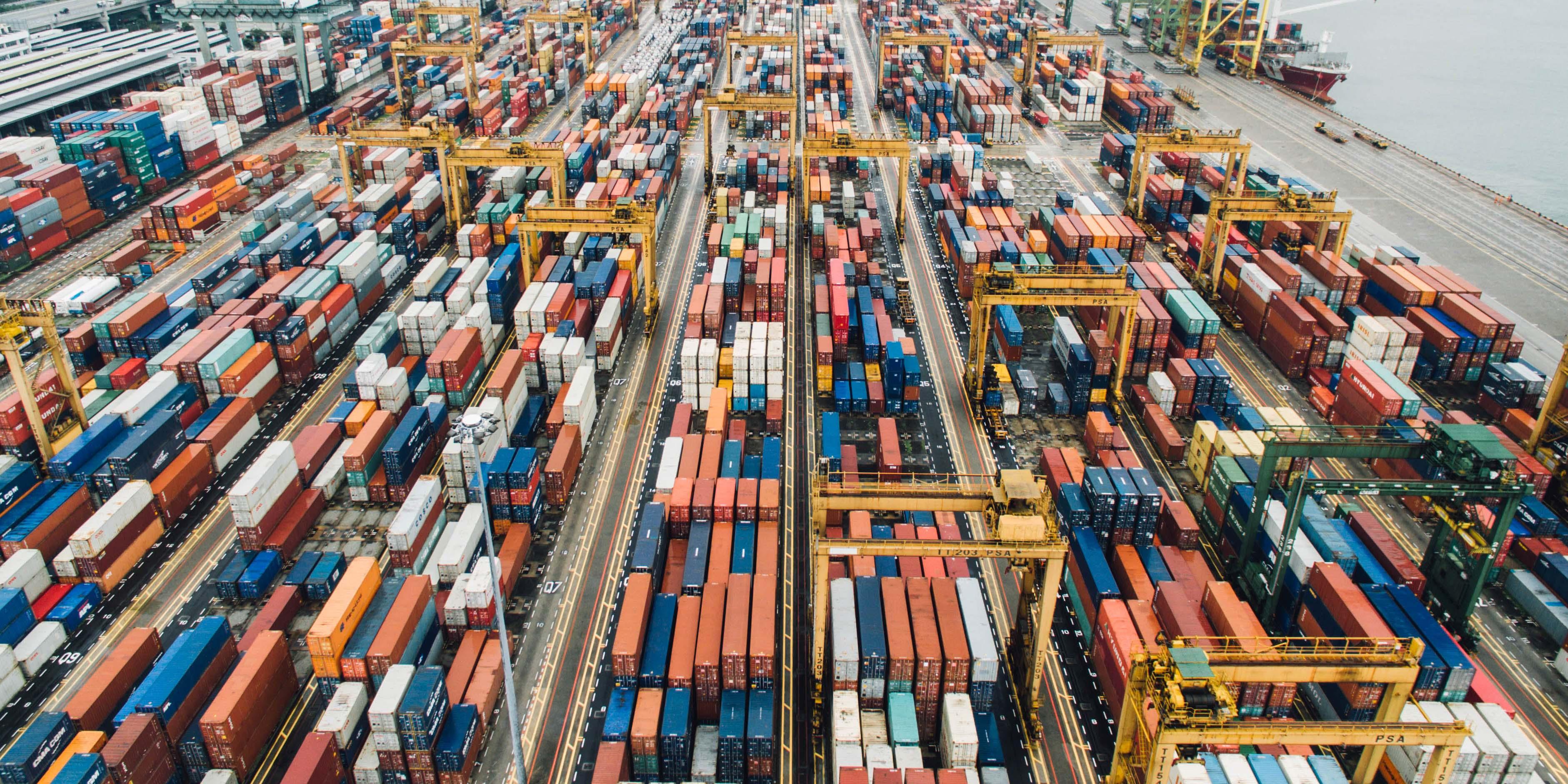 RPA für die Logistikbranche