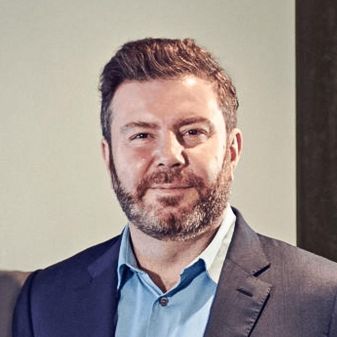 Daniel Dines - UiPath CEO