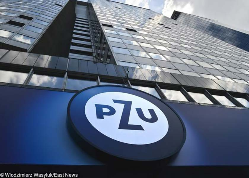 PZU Provides Improved Customer Experience with RPA