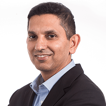 Param Kahlon – UiPath Chief Product Officer