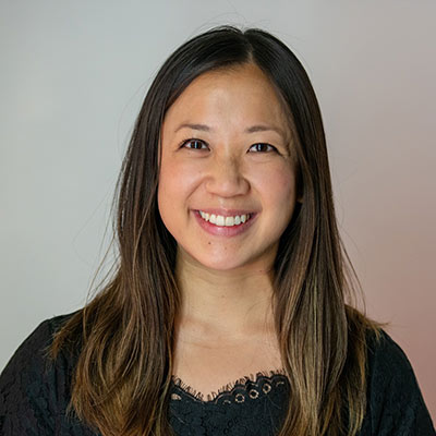 Photo of Teresa Wu