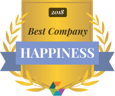 Best Company Happiness