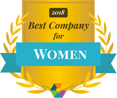 Best Company for Women