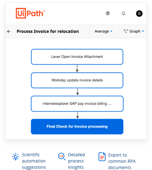 UiPath-Explorer-Interface