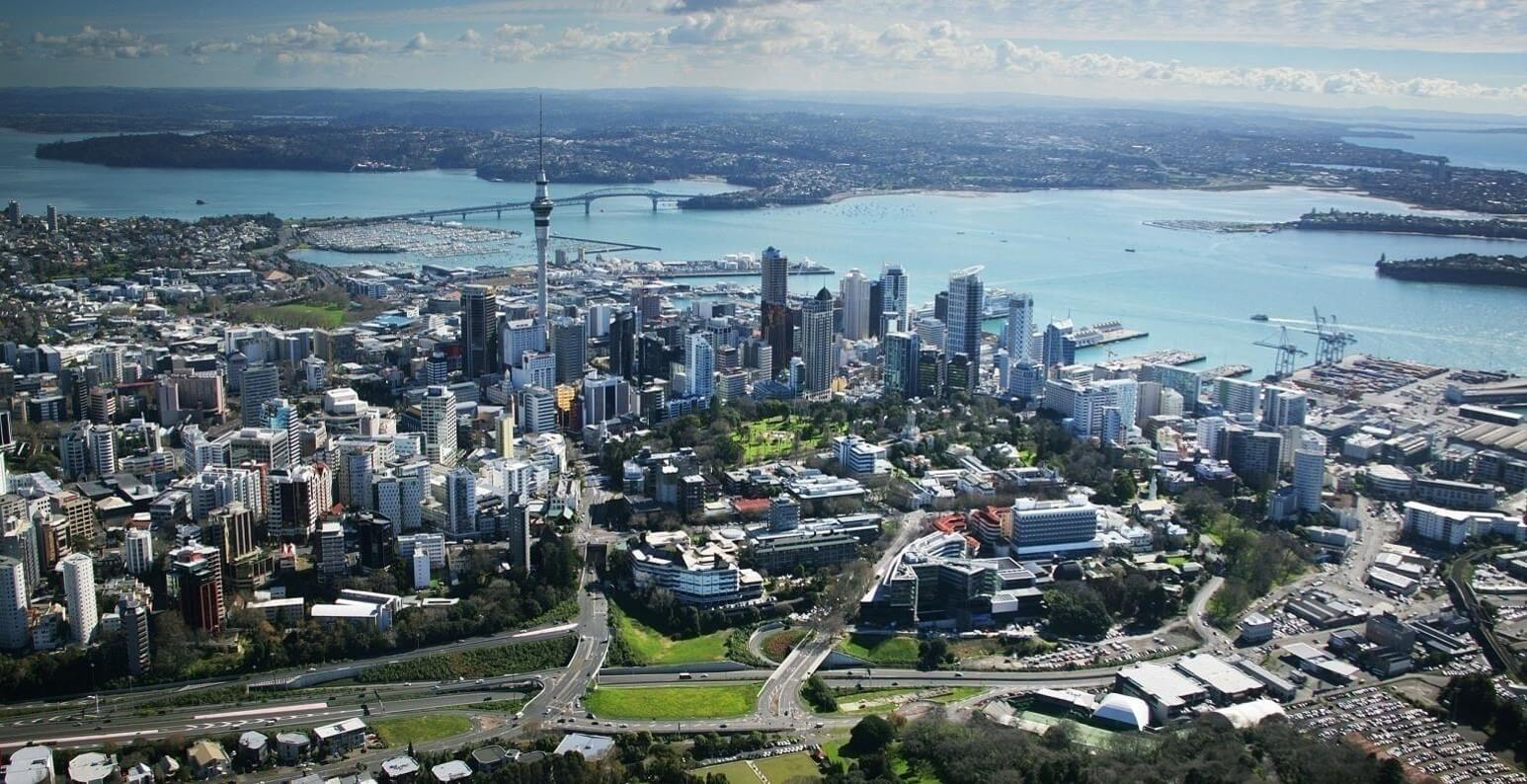 University of Auckland image