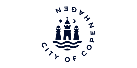 City of Copenhagen logo