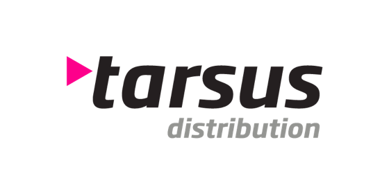 Tarsus Distribution logo