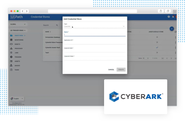 UiPath Manage 04 Security Enhancements