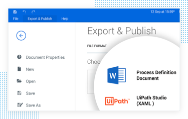 UiPath Plan 01 Ai Powered Explorer