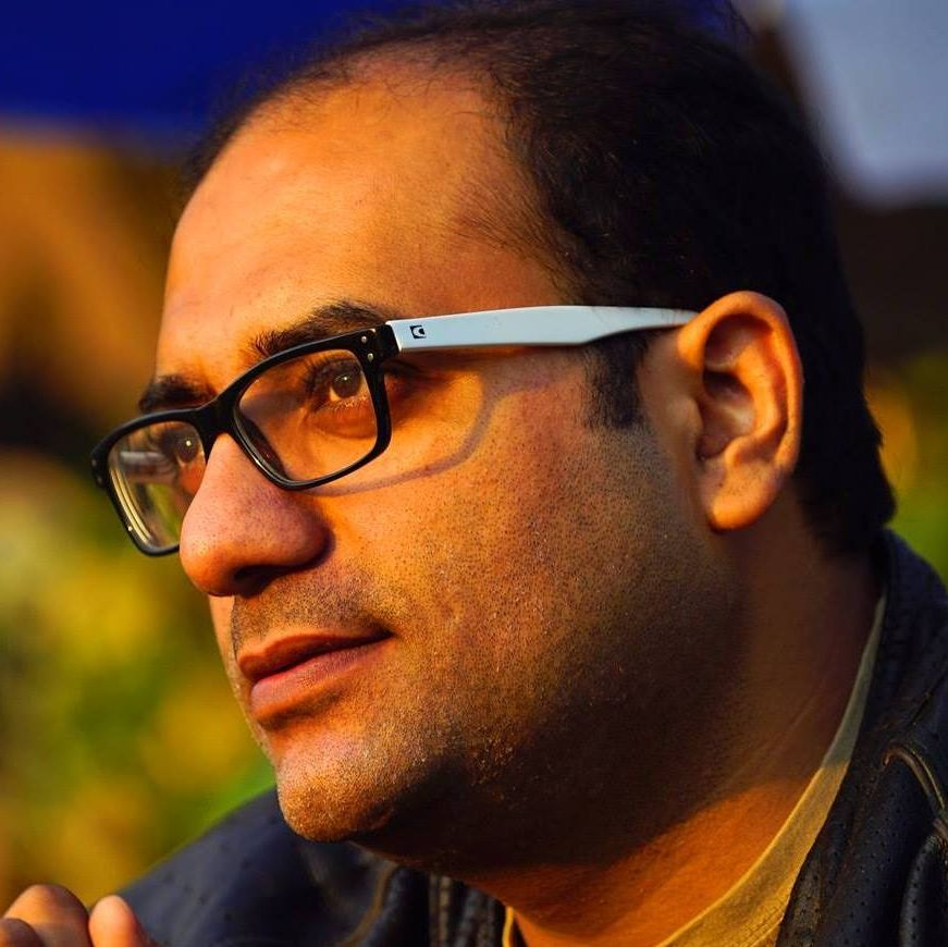 Photo of Sajal Chakraborty
