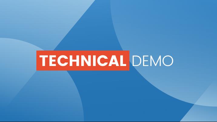 technical demo kibana