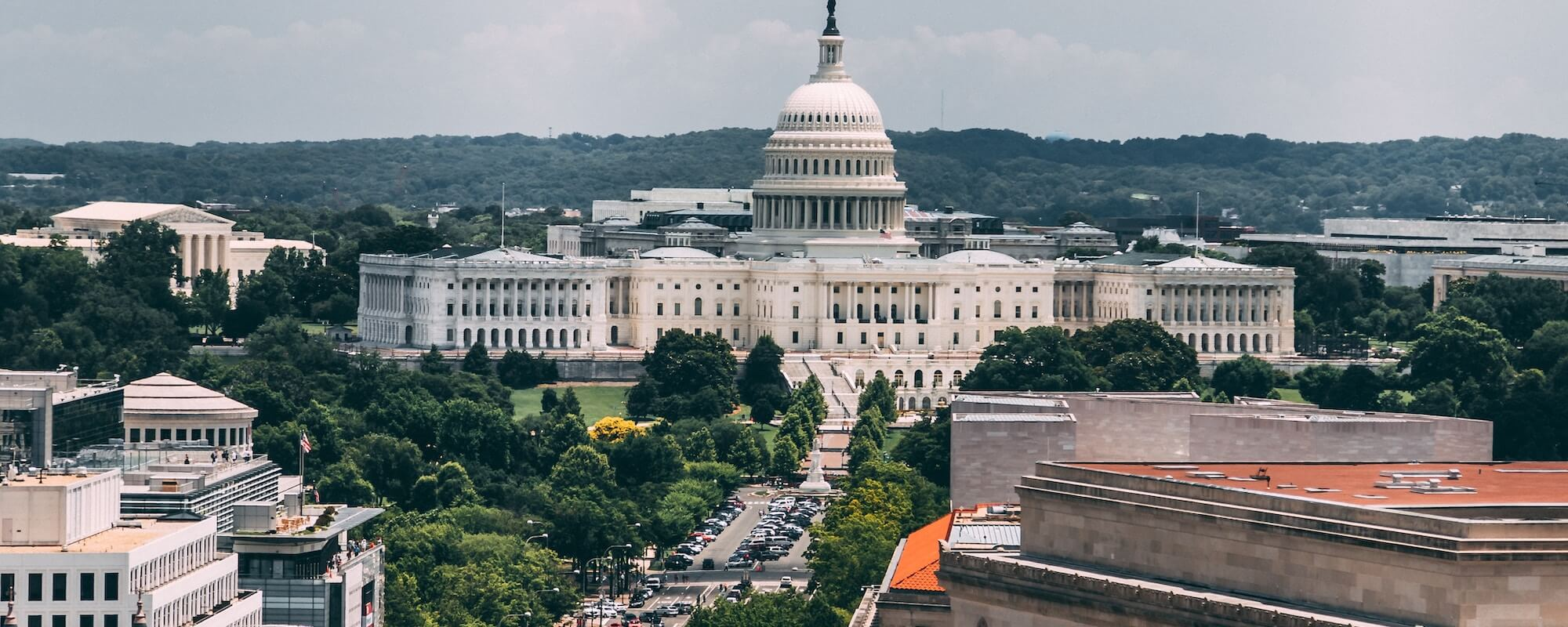 U.S. Government Continues to Pave the Way for Robotic Process Automation
