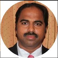Photo of Vimal Nagarajan