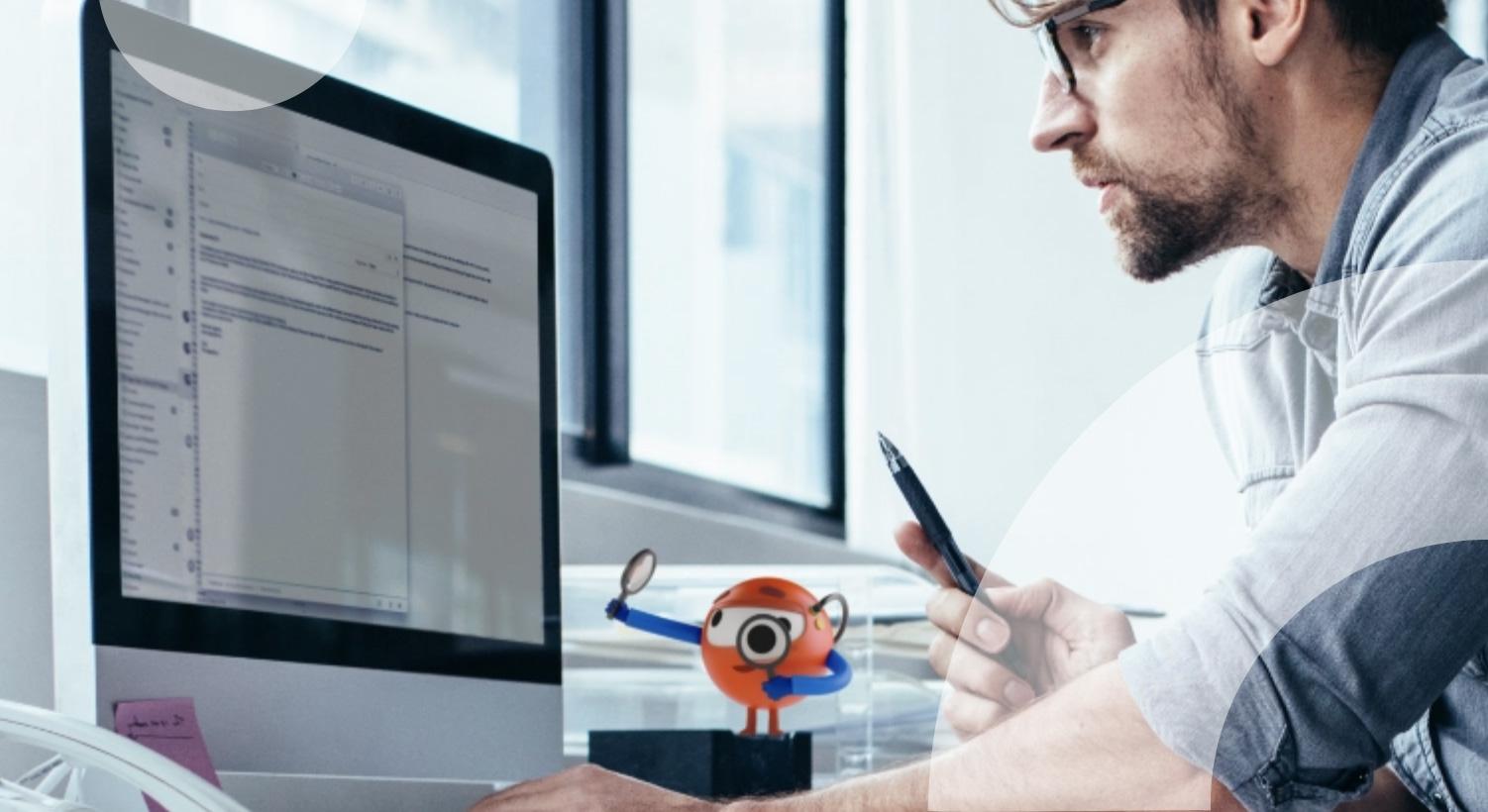 Finance – Flip the script on tedious tasks