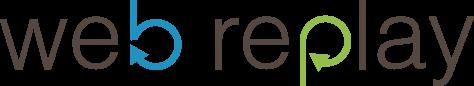 web-replay